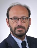 Photo de M. Jérôme TAILLÉ-ROUSSEAU